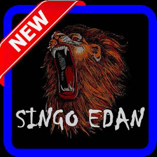 Singo Edan Wallpaper HD - náhled