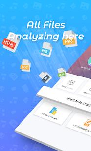 Storage Analyzer & Storage Manager - náhled