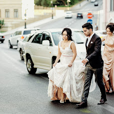 Wedding photographer Rashad Nabiev (rashadnabiyev). Photo of 10.09.2017