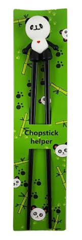 Chopsticks w Trainer Panda