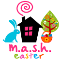 MASH Easter icon