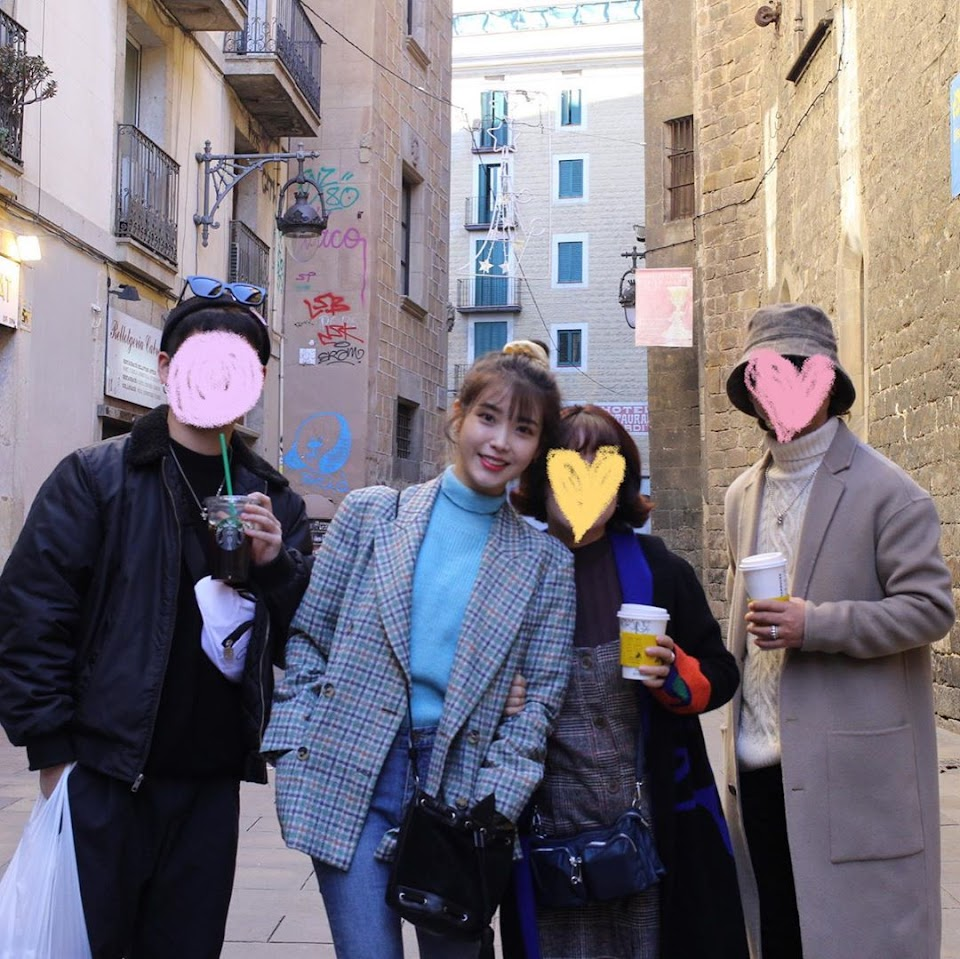 iu fashionista family 7