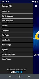 Radio Gospel FM – Sao Paulo 9.0.1 Unlocked MOD APK Android 3