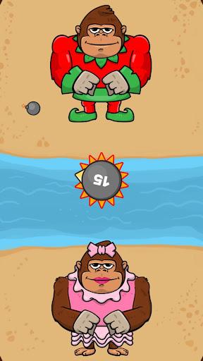 Monkey King Banana Games ss2