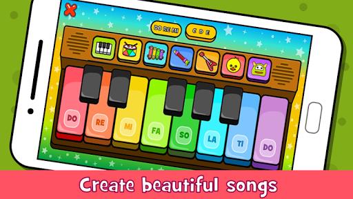 Little Piano 1.35 screenshots 1