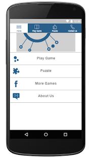 Ultimate Pin Circle screenshot