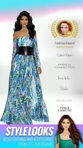 Covet Fashion - Dress Up Game 20.06.51 screenshots 8