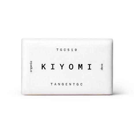 Kiyomi Tvål, 100 g
