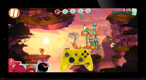 Samurai Angry Birds 2 Free Tips screenshot 3