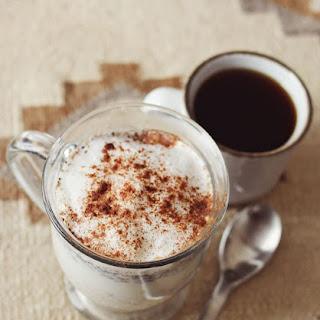 Coffee Shop Oatmeal to Go! Recipe