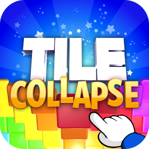 Tile Collapse - Puzzle Gallery