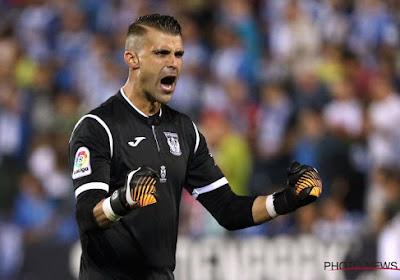Ivan Cuellar n'a pas apprécié que le Barça ne félicite pas Leganés pour sa victoire
