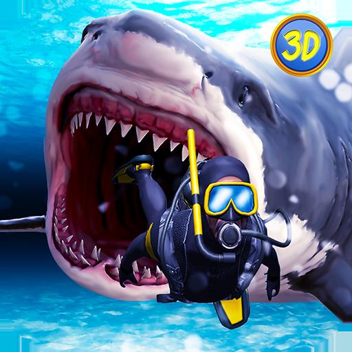 Monster Shark: Deadly Attack