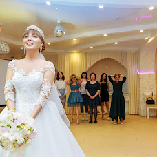 Wedding photographer Rafael Amirov (AmirowRafael). Photo of 17.06.2018