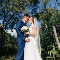 Wedding photographer Inga Makeeva (Amely). Photo of 13.10.2016