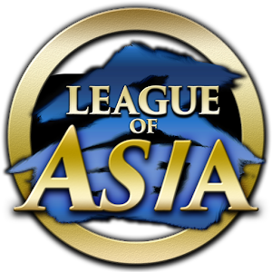 League of Asia (Garena Region) for PC and MAC
