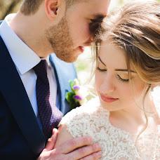 Wedding photographer Aleksandr Nagaec (IkkI). Photo of 24.05.2017