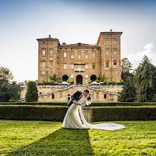 Wedding photographer Paolo Allasia (paoloallasia). Photo of 23.04.2015