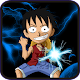 Luffy Topi Jerami (game)