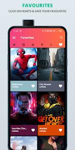 LitWallz – 4K, HD Wallpapers & Backgrounds apk download 5