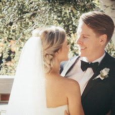 Wedding photographer Bartek Ciesielski (lunpics). Photo of 05.04.2017