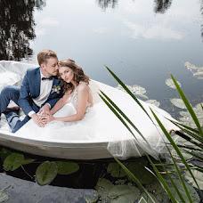 Wedding photographer Matvey Cherakshev (Matvei). Photo of 23.08.2018