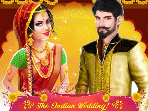 Indian Bride Doll Salon For Wedding 1.0.6 screenshots 2