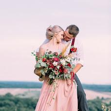 Wedding photographer Olga Glazkina (prozerffina1). Photo of 25.09.2018