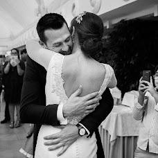 Wedding photographer Tomás Navarro (TomasNavarro). Photo of 20.12.2017
