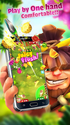 Fruit Target: Survival Clash of Tribes for Fruit 0.2.3 4