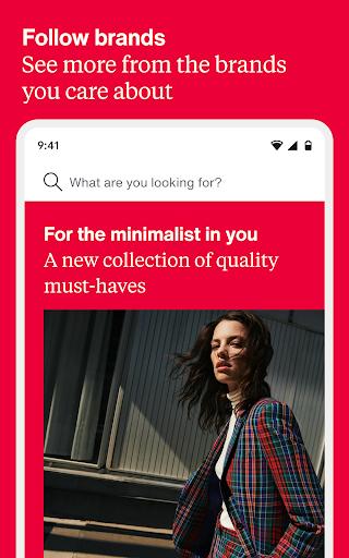 Zalando – fashion, inspiration & online shopping 4.67.0 screenshots 11