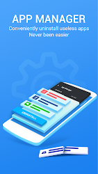 Super Phone Cleaner - Antivirus & Cleaner  (Mini)