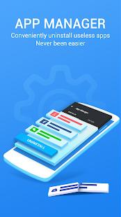 Super Speed Cleaner - Antivirus Cleaner & Booster Screenshot
