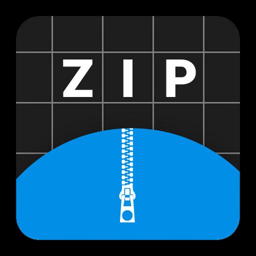 Zip Unzip Tools
