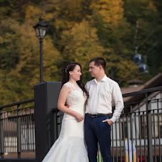 Wedding photographer Said Dakaev (Saidina). Photo of 13.11.2017