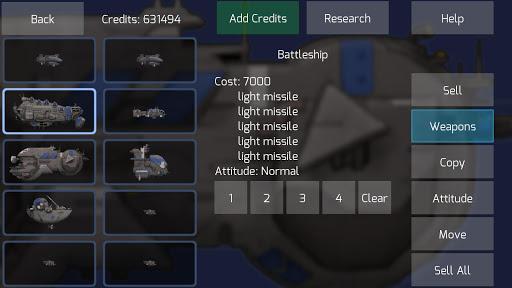 Superior Tactics RTS screenshot 5