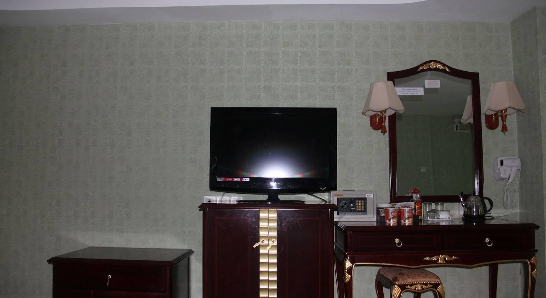 The Privi Suites