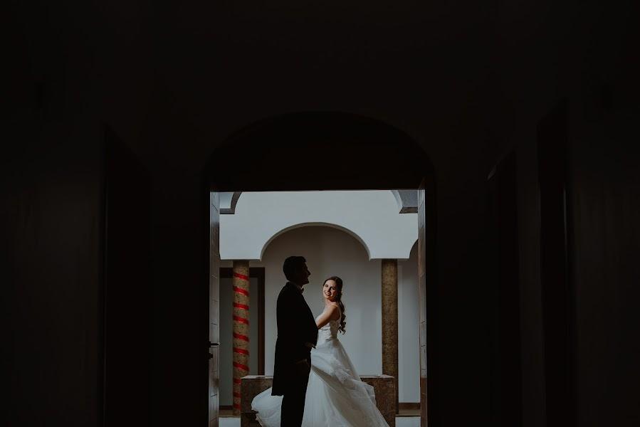 Jurufoto perkahwinan Enrique Simancas (ensiwed). Foto pada 10.04.2019