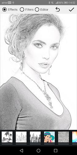 Download Pencil Photo Sketch-Sketching Drawing Photo Editor APK