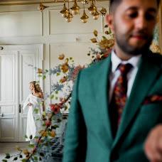 Wedding photographer Florin Belega (belega). Photo of 09.10.2018