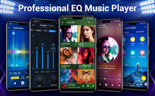 Music Player - Mp3 Player 3.2.0 screenshots 14