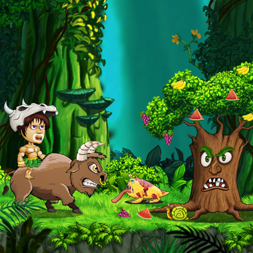Jungle Adventures 2 file APK for Gaming PC/PS3/PS4 Smart TV
