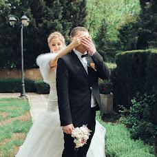 Wedding photographer Andrey Samsonov (kalmanec). Photo of 30.04.2016