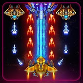 Galatic Attack : Alien Shooter