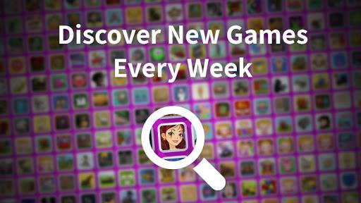 YooB For Girls 6.0.7 screenshots 2