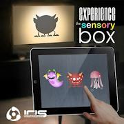 SensoryBox - Track Object