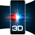 Parallax 3D Live Wallpapers 3.0.2