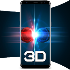 Download Live Wallpapers 3d Parallax Animated Background Hd For Free