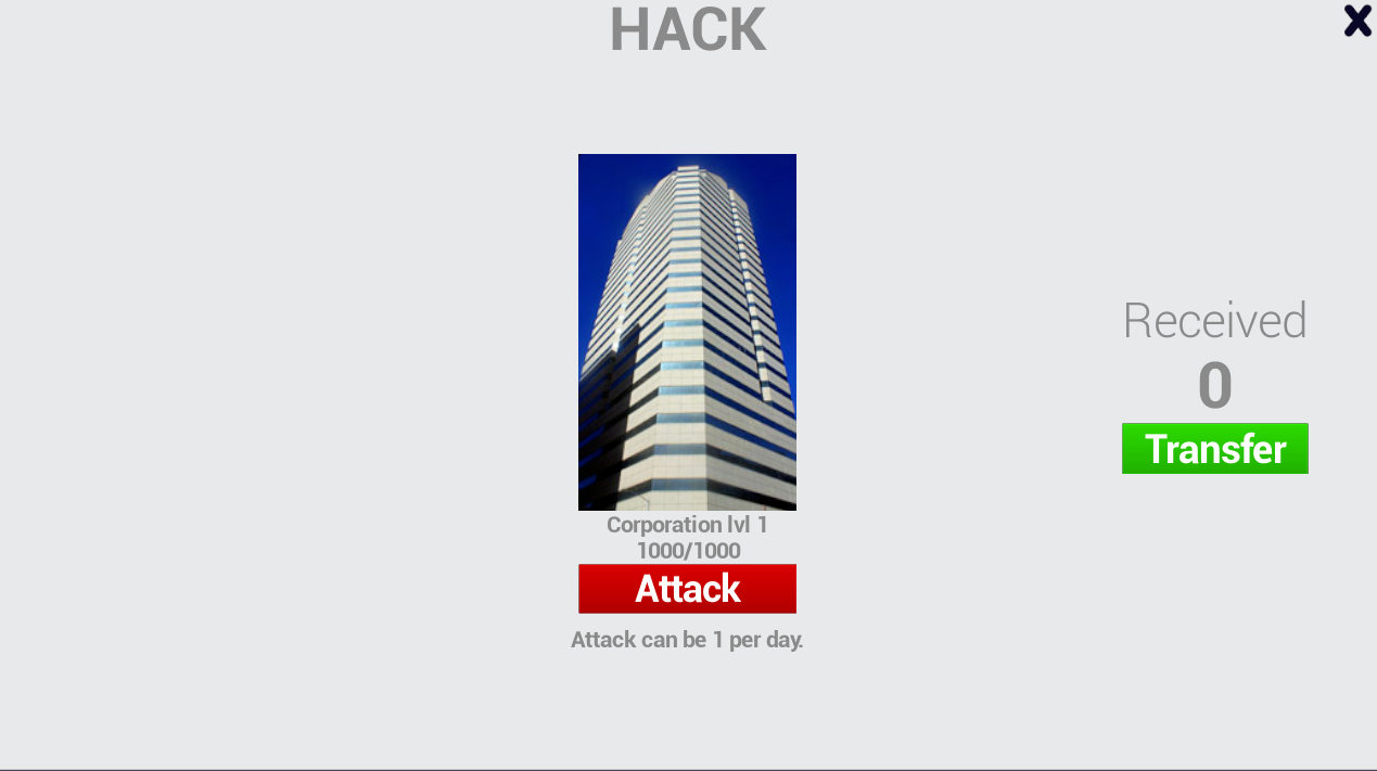 hack the game android apps on google play hack the game screenshot