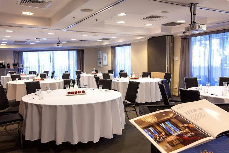 The Sebel Brisbane (formerly Sebel Suites)